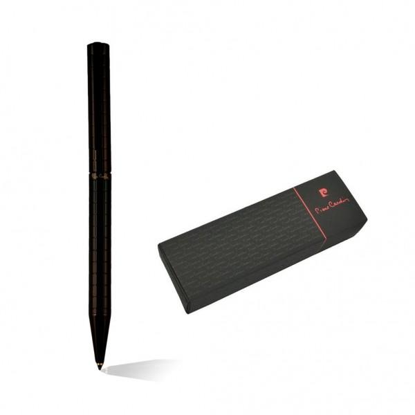 ESPACE Kugelschreiber schwarz