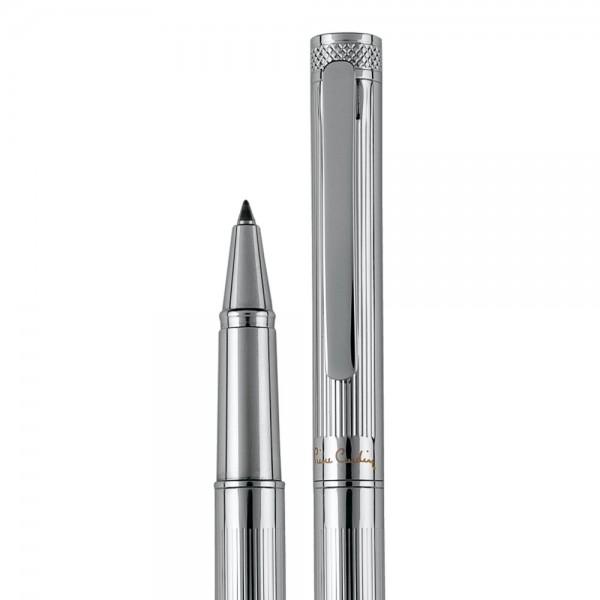 Pierre Cardin RENEE Rollerball Pen silber