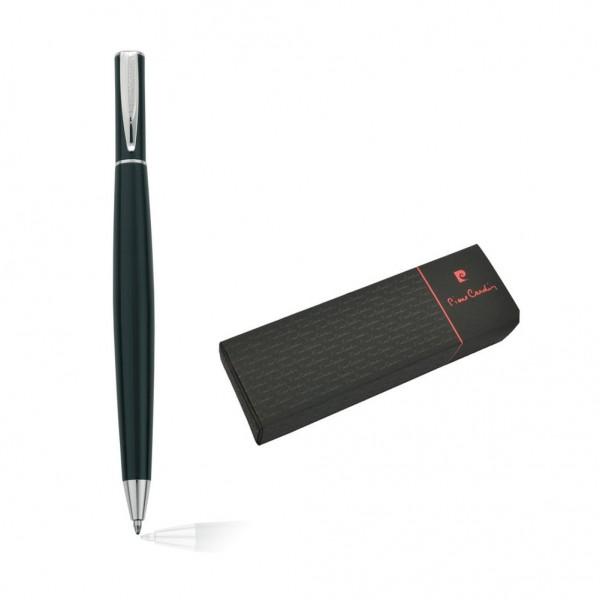 MATIGNON Kugelschreiber schwarz