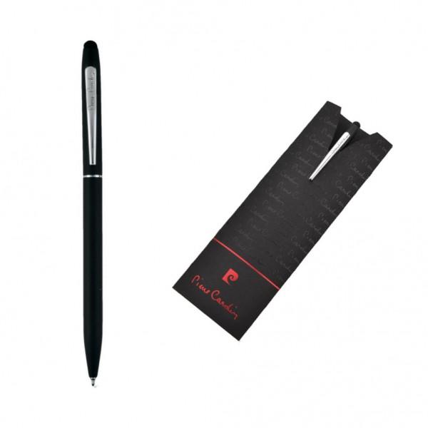 ADELINE Kugelschreiber schwarz