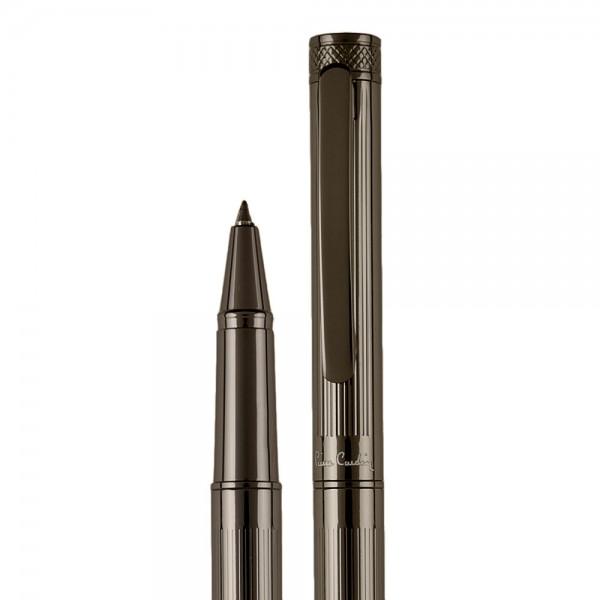 Pierre Cardin RENEE Rollerball Pen gunmetal