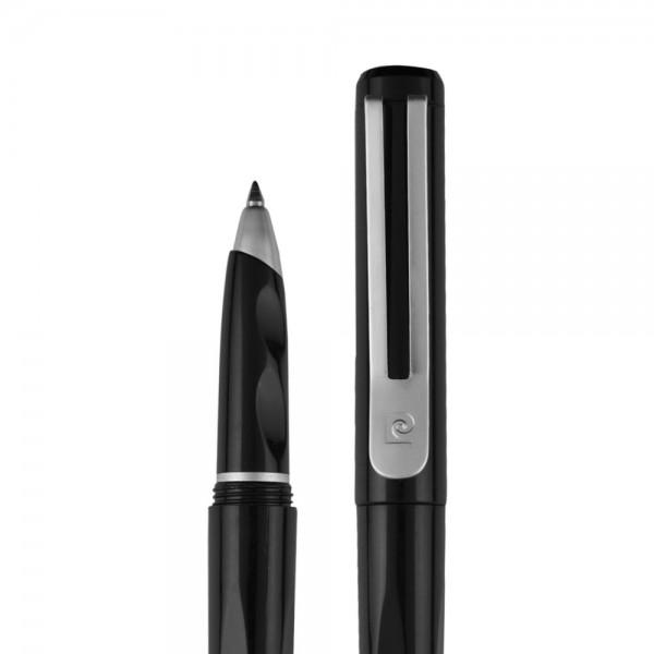 Pierre Cardin GIRONDE Rollerball Pen schwarz